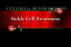 Sickle Cell Awareness